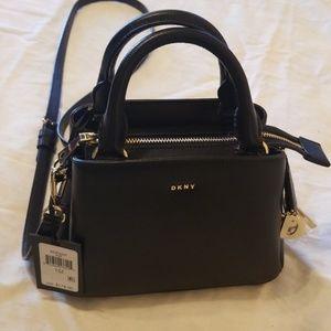 DKNY Paige Small Satchel Handbag